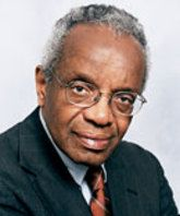 Derrick Bell - One of my favorite law professors opened my mind with his teachings on constitutional law and how it has impacted racial minorities.