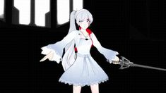 rwby weiss - Google Search