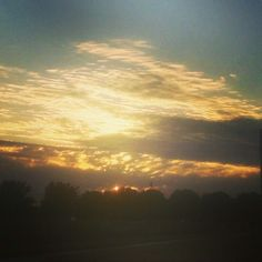 Sunsets are so beautiful!!| #AMarie Photography