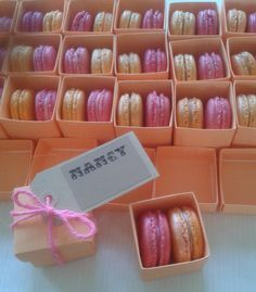 L'Amandier Macarons Sees Increase Of Online Orders, Relocates, Recruits And Prepares For Launch in Selfridges Birmingham Wedding Favours Easter, Indian Wedding Favors, Wedding Favours Luxury, Handmade Wedding Favours, Winter Wedding Favors, Rustic Wedding Favors, Wedding Favors Cheap, Healthy Bagel, Milk Magazine