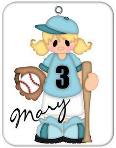 Sports Tot (Mary)