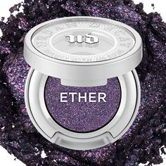 Pick your Poison #UrbanDecayCosmetics | Four brand new shades of Moondust Eyeshadow - available now only on UrbanDecay.com.
