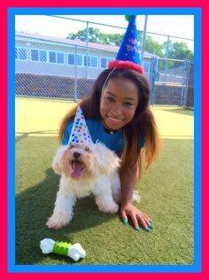 Happy Birthday to Bria and Banks!