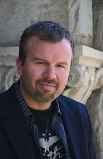 Mark Hall of Casting Crowns - The love of Jesus flows from this man. Role model, talented musician, hilarious story teller and all around GREAT guy! One of the people I admire most.