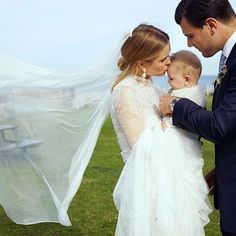 Pernille Tæisbek Photo And Video, Wedding Dresses, Instagram, Fashion, Bride Dresses, Moda, Bridal Gowns, Alon Livne Wedding Dresses, Fashion Styles