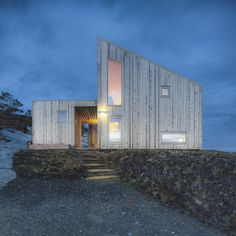 K21 Skardsøya  / TYIN Tegnestue Architects