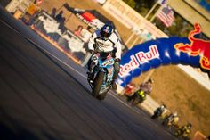 Nice shot sent to us by XDL Sportbike Freestyle Championship from this weekend's event.