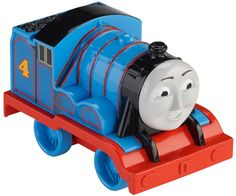 Fisher-Price My First Thomas The Train Push Along Gordon Train