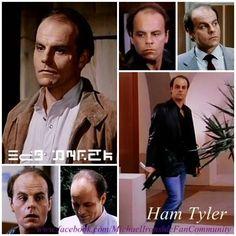 Ham Tyler- V Episode 1 screenshot collage. From:https://www.facebook.com/MichaelIronsideFanCommunity
