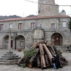 Enjoy Portugal - Welcome to Castelo Novo Historical Village Read more in Enjoy Portugal Website www.enjoyportugal.eu/historical-villages.html