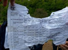 31 Terrible Problems Only People Who Did DofE Will Understand - Just for you my dear!
