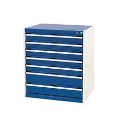Drawer Cabinets - Workshop Shelving Systems, Cabinets, Cupboards, Industrial Shelving, Tonne, Storage Design, Storage Shelves, Lockers, Drawers