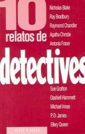 diez relatos de detectives