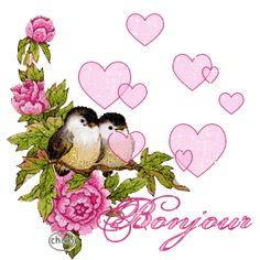 sms d'amour pour souhaiter une bonne journée à son chéri