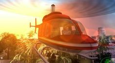 Download Free PC Game GTA VICE CITY Full Version
