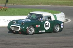 Austin Healey 'Frogeye' Sprite (B) (MP)