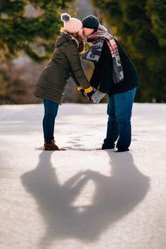 Wedding Photography - Pre Wedding - Save the Date - Fotografie de nunta - Sedinta foto   Iti place aceasta fotografie? Salveaz-o in colectia ta si imi poti da follow pentru mai multe imagini de la alte nunti. Sunt fotograf de nunta si sper sa te ajute in organizarea acestei zile frumoase. #prewedding #salveazadata #weddingphotography #savethedate #sedintafoto #rochienunta #nunta #fotografienunta #fotografdenunta #weddinginspiration #inspiratienunta #sonya7iii Save The Date, Canada Goose Jackets, Winter Jackets, Wedding Photography, Couple Photos, Couples, Fashion, Winter Coats, Couple Shots