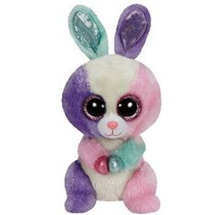 TY Easter Bloom Plush Toy