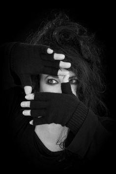 Kate Bush - Creating 'Wild Man' - 50 Words...............