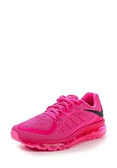 Кроссовки Nike, цвет: розовый. Артикул: NI464AWFMX38. Женская обувь / Кроссовки и кеды