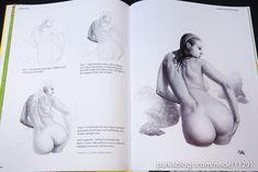 drawing-beautiful-women-10.jpg (500×334)
