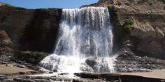 Alamere Falls - Point Reyes National Seashore (U.S. National Park ...
