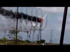 ❝ Turbina estropeada da mucho espectáculo [VÍDEO] ❞ ↪ Puedes verlo en: www.proZesa.com