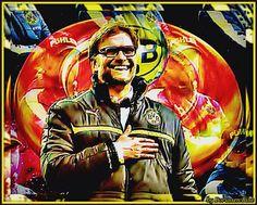Bvb Fan, Juergen Klopp, Liverpool Fc, Mandala, Snoopy, Marketing, Sport, Remember This, Borussia Dortmund