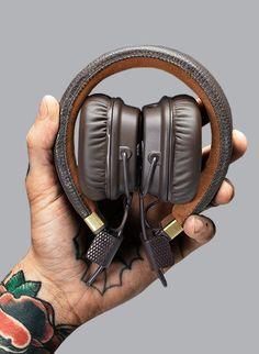 On ear | Marshall Headphones