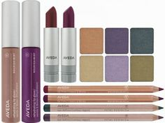 Aveda HeartLands Makeup ! So excited for this