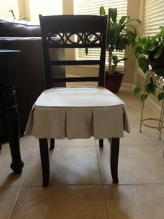 Chair Slipcover By PilisChicBoutique On Etsy 5000