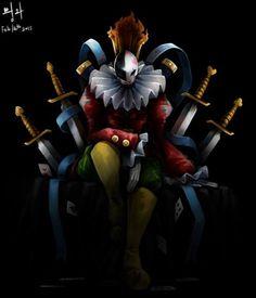 Piedmon my second favourite dark master