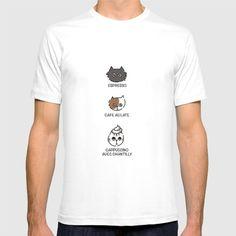 https://society6.com/product/cute-coffee170748_t-shirt?curator=oneweirddude  #coffee #caffeine #lovecoffee #coffeeshirt #tshirt #shirt #society6 #oneweirddude