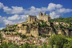 De mooiste dorpjes in Frankrijk - Te ontdekken - Reizen - KnackWeekend.be