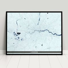 FREE SHIPPING WITHIN EU AND USA  We love minimal design and minimal interiors. Our posters and prints will tell you that. We also love city maps. Cold schemes of this poster are perfect for cold interiors. Get if personalized if needed. Head to Etsy for details.    #cityposter #cityprint #wallart #walldecor #homedecor #homedesign #minimalisticwallart #moderninteriordesign #coldinterior #coldcolors Map Wall Art, Map Art, Poster Wall, Minimalist Poster Design, Minimal Design, Simple Poster, Personalized Posters, London Map, City Maps