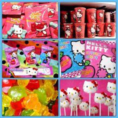 Hello Kitty Candy...
