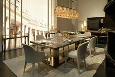 Fendi Casa 2014 collection