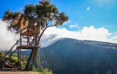 Quito, Montañita, Cuenca e Baños. Quito Ecuador, Equador, Tours, Nature, Outdoor, Peru, Travelling, Google, Travel Ideas