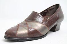 Damenschuhe Pumps, Trotteur Schuh von Laufsteg ¦ Schuhe