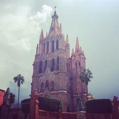 San Miguel de Allende | Fall in details | by Jazmin Terrazas