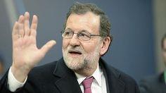 Rajoy empezará segundo mandato bajo presión