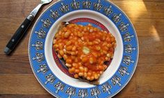 Felicity Cloake's perfect baked beans