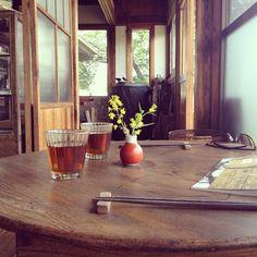 古き良き風景を楽しもう。全国の縁側カフェまとめ