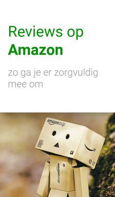 Het komt regelmatig voor dat een potentiële klant niet zeker weet of een product wel de juiste keuze is. Of dat een klant geen goed gevoel heeft bij de verkoper van een product. Vaak is dan de eerstvolgende stap: de #reviews bekijken om ervaring van voorgangers te lezen. Zo werkt het bij vrijwel alle e-commerce-platformen. Ook bij #Amazon. Klik op de link voor het hele artikel. Amazon Reviews, Ecommerce, Infographic, Riding Habit, Infographics, E Commerce, Visual Schedules