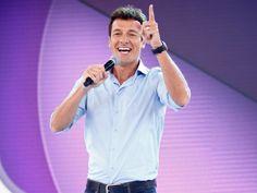"""Rodrigo Faro é chamado de """"o novo Chacrinha"""" - Famosos e TV - R7"""