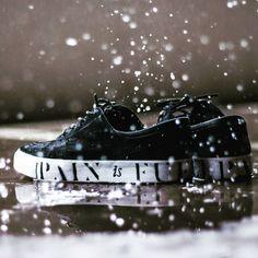 #PAIN is #FUEL #shoes #painisfuel #galapagos #skateboarding #janoski #nike #nikesb #nikezoom #style #kicksonfire #streetstyle #tuned #rain #bornoffire #stencil #skateboard #skate #skateanddestroy #kicks #fashion #grunge #