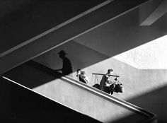 Fan Ho est un photog