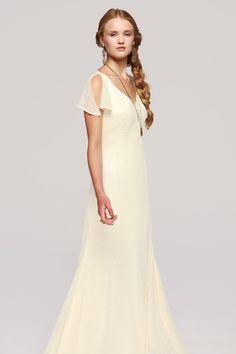 Vestido de novia de Otaduy : modelo Dylan #vestidosdenovia #weddingdress #tendenciasdebodas