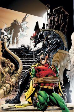 BATMAN: ODYSSEY VOL. 2 #4