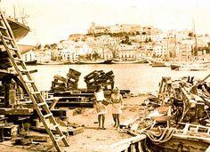 Ibiza old times!